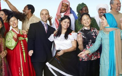 Different countries different fashions. What is considered formal around the world?