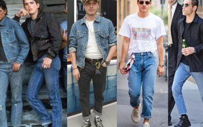 Fashion of the decade – The 1980's