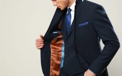 Custom-tailored suits you absolutely should have in your wardrobe
